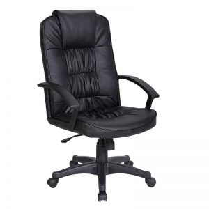 Fire High Back Office Chair