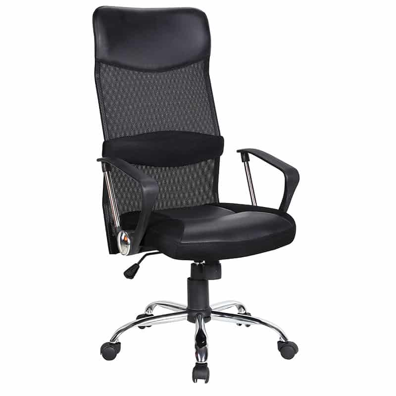 Ice High Back Office Chair