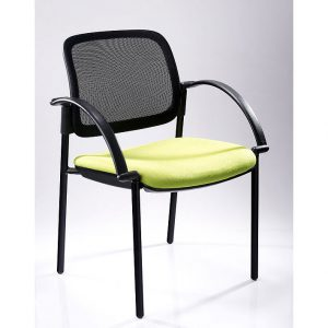 Airo Four legged Visitors Chair