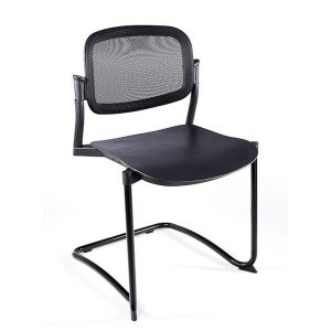 Airo Unupholstered Training Room Chair