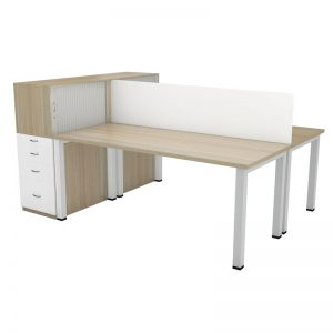 Boston Dual Desk