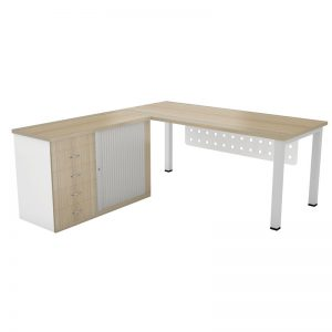 Boston L-shaped Desk