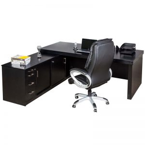 CEO  Executive Desk