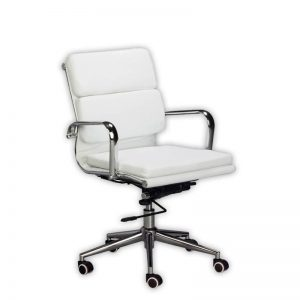Classic Eames Mid Back – Cushion