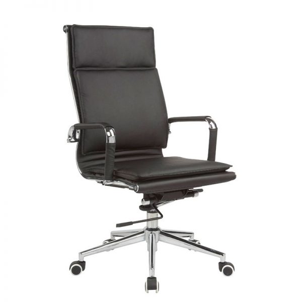 Classic Eames High Back – Flat Cushion