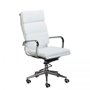 Classic Eames Repro High Back - Cushion