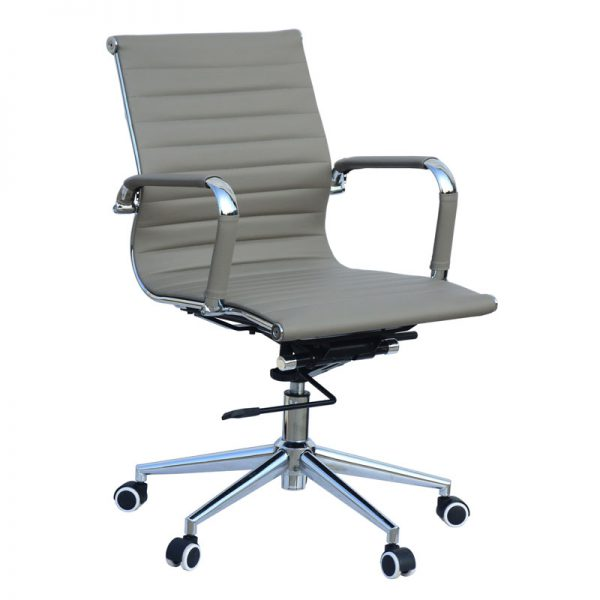 Classic Eames Mid Back