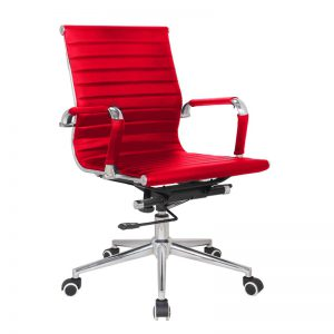 Classic Eames Repro Mid Back