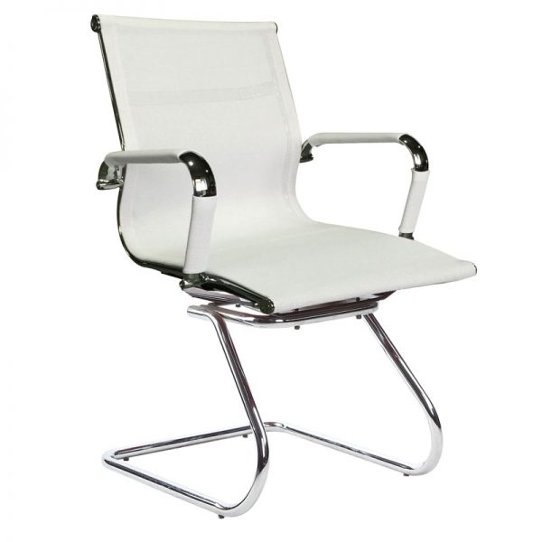 Classic Eames Visitors Chair – Netting
