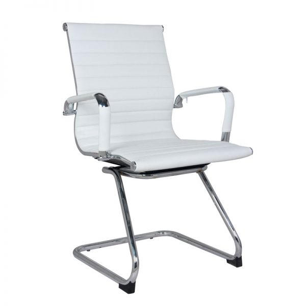 Classic Eames Visitors Chair
