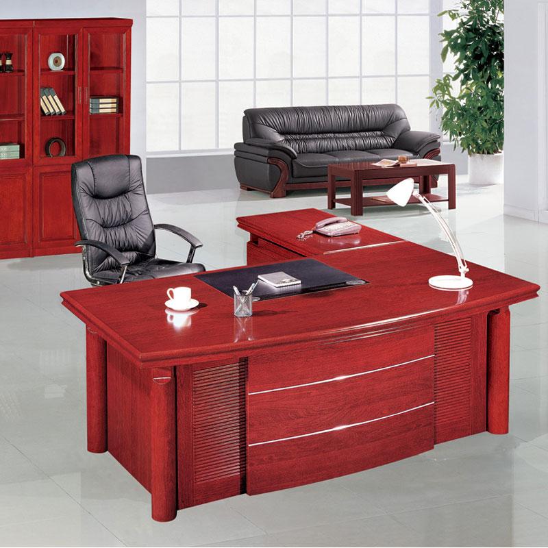Eagle Executive Desk Set 1