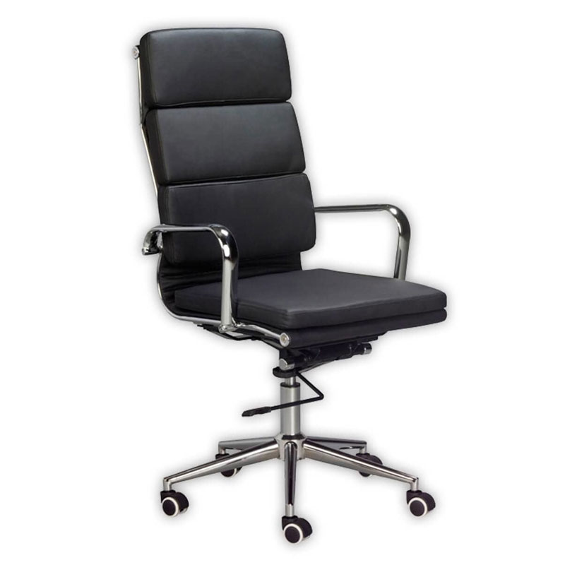 Eames Classic Cushion High Back