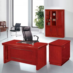 Eden Executive Desk