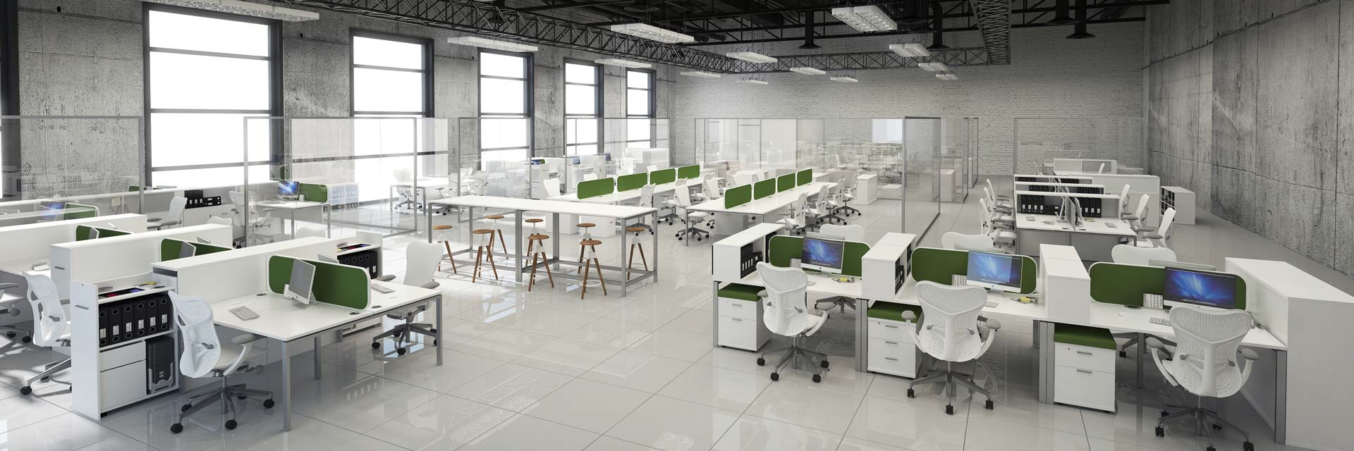 Banner Office Furniture
