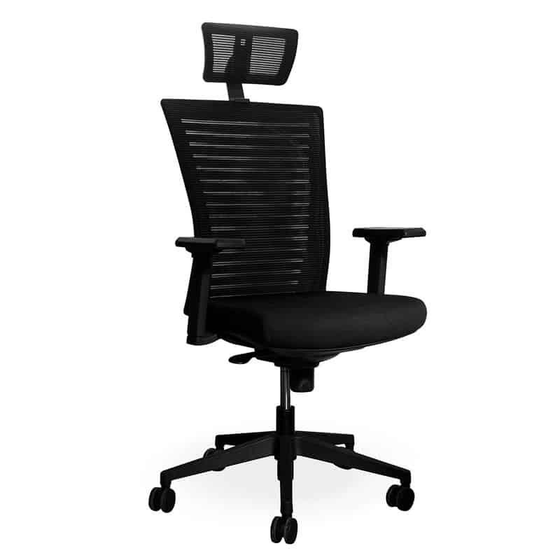 Marvel High Back Chair