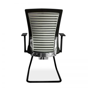 Marvel Visitors Chair
