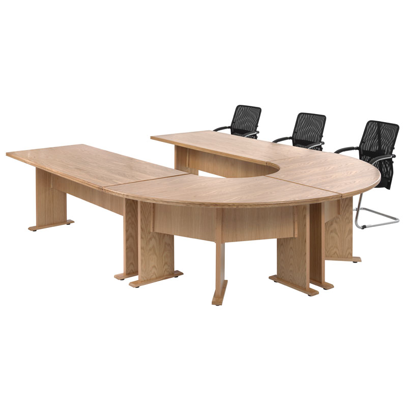 Modular Boardroom Table 1
