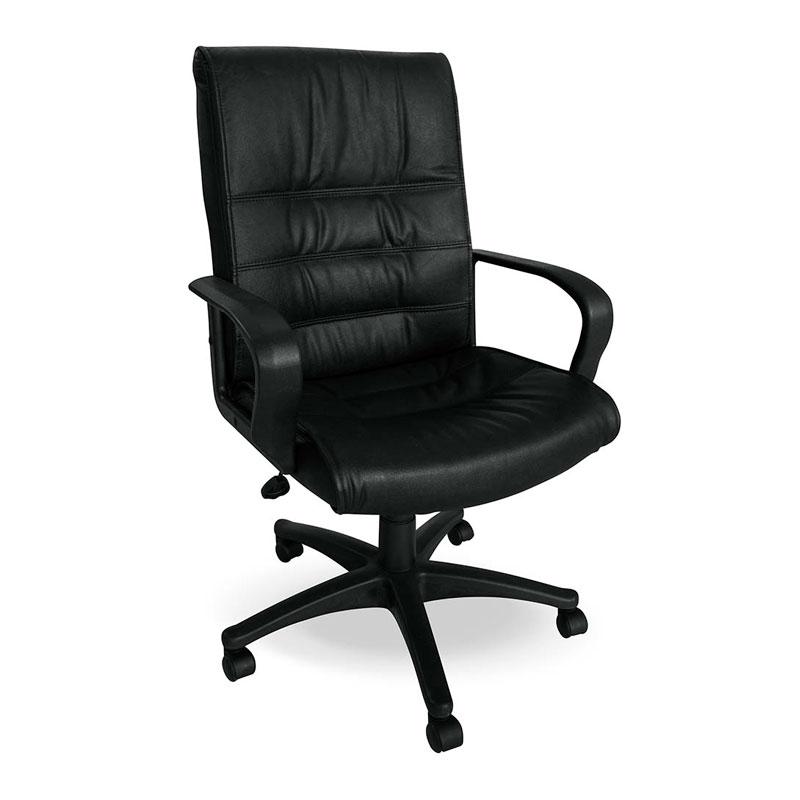 Mustang High Back Chair 1
