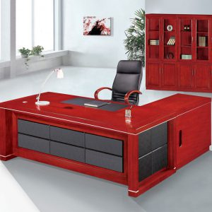 Ocean Executive 3pc Desk Set – 2800mm