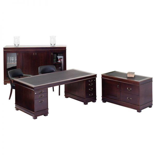 Partners Executive Desk