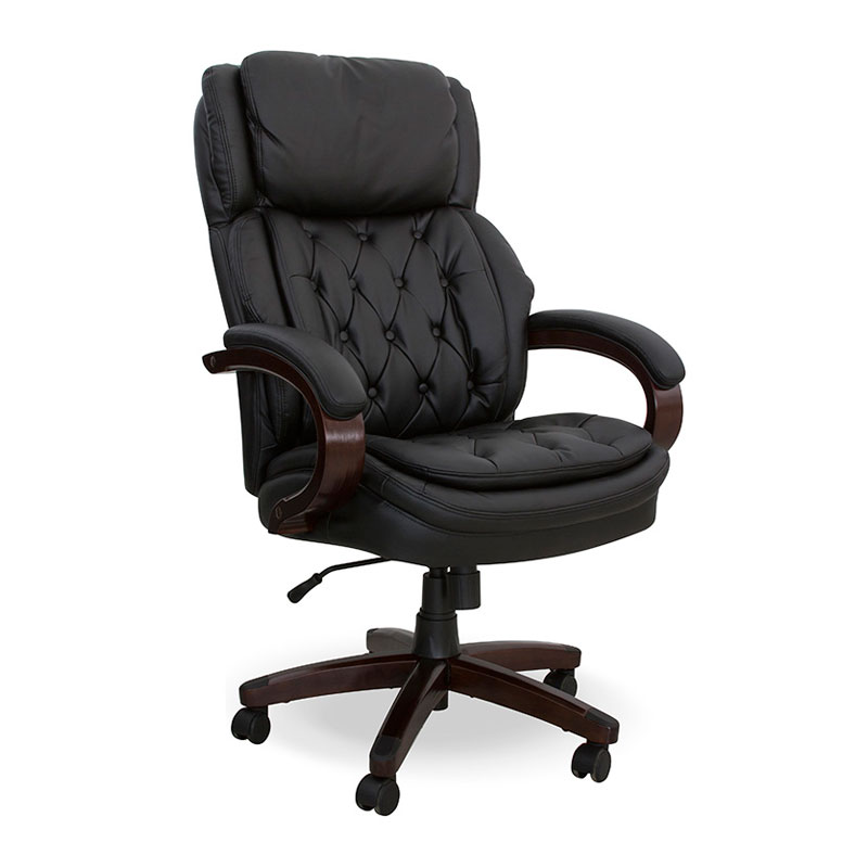 President High Back Chair 1