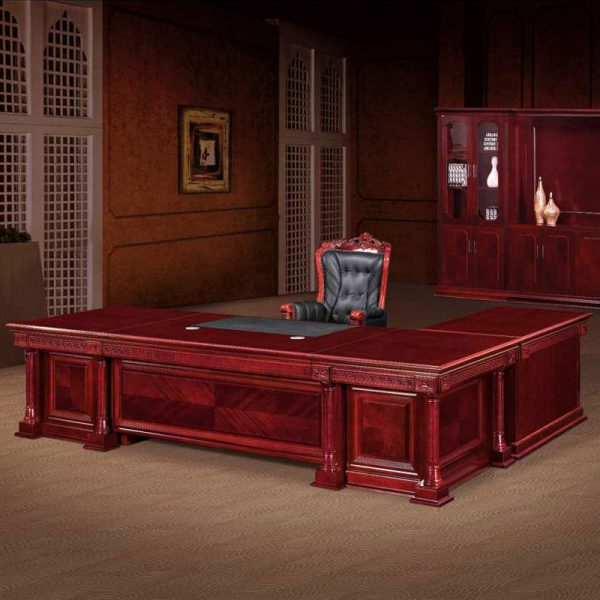 Presidential Executive Desk Suite