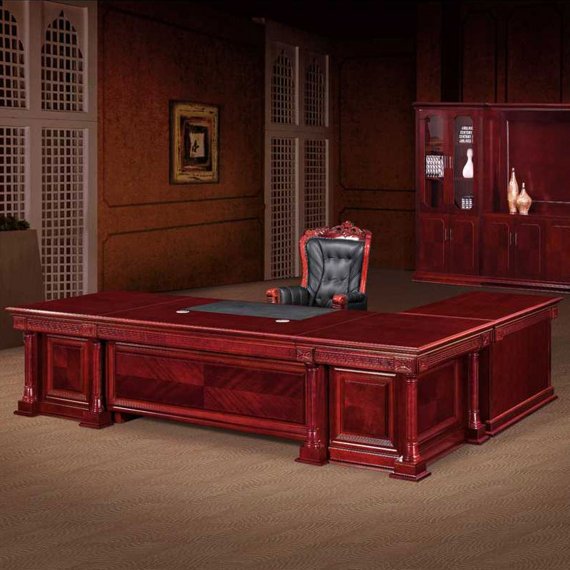 Presidential Executive Desk Suite 1