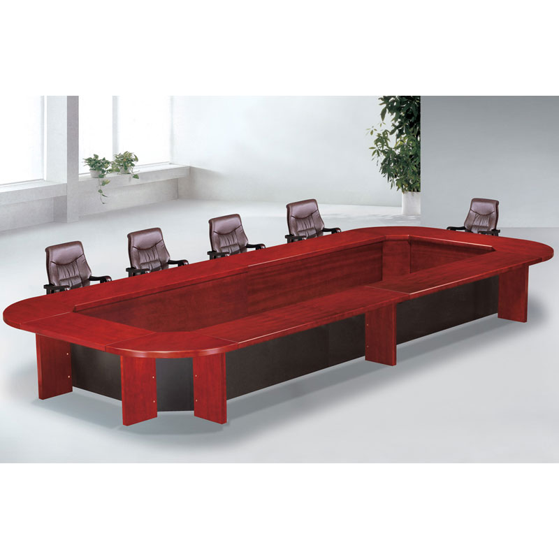 Rain Extention Table Mm Office Group - Red conference table
