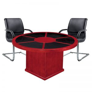 Round Conference Table – 1500mm