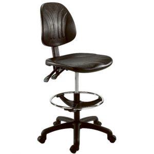 Shaft PU Chair