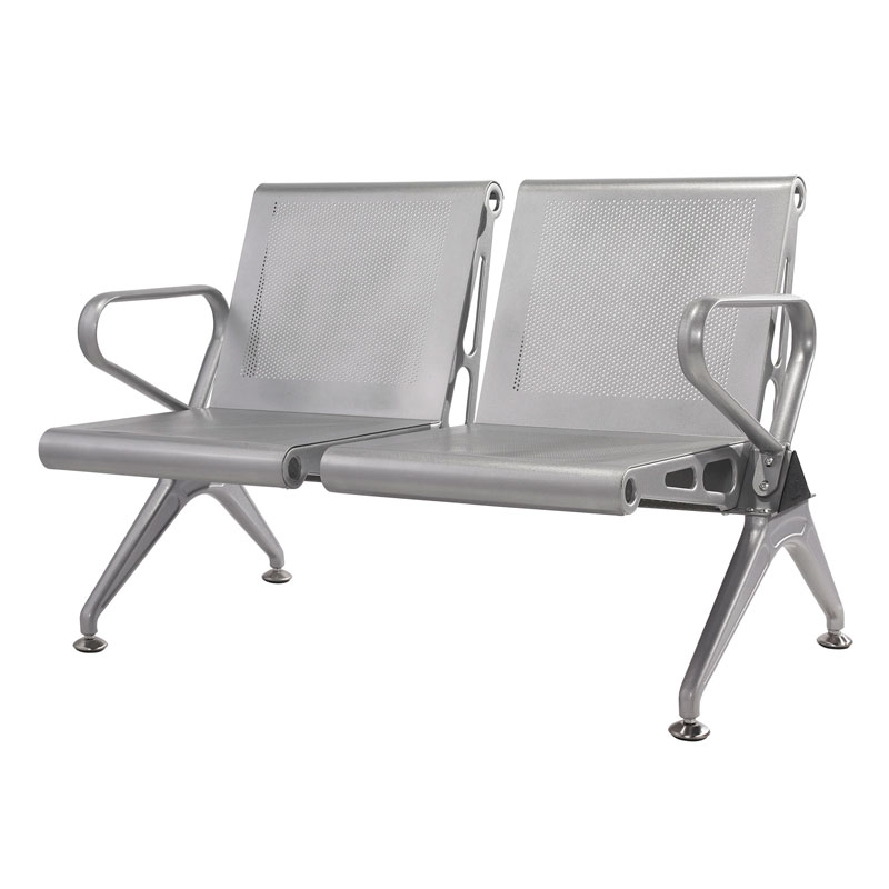 Silverline – New Chrome Deluxe – 2 Seater  1