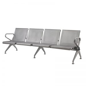 Silverline - New Chrome Deluxe - 4 Seater