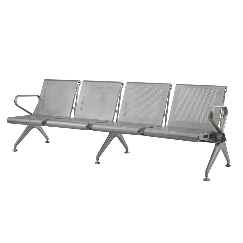 Silverline – New Chrome Deluxe – 4 Seater  1