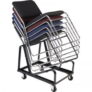 Smart Stacker - Black