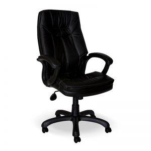 Stallion High Back Chair