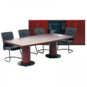 Summit Boardroom Table