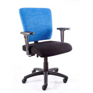 Super Max Typist Chair