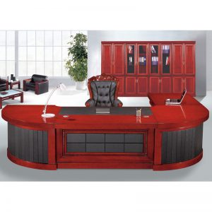 Superior Executive 3pcs Desk Suite