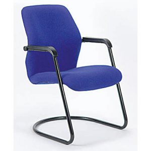 T 600 Visitors Chair