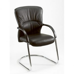 T 800 Executive Visitors Chair