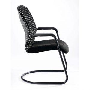 T 900 Integral Arm Chair