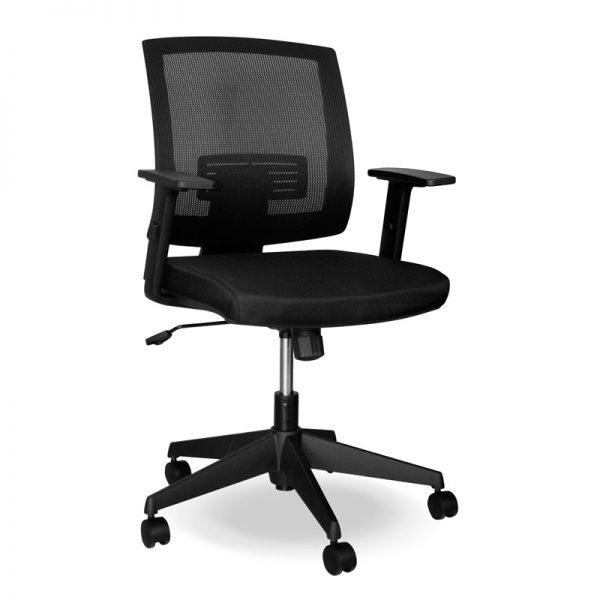 Twist Operators Chair