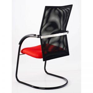 Vigano Visitors Chair