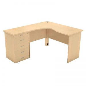 Wave Network Single Desk