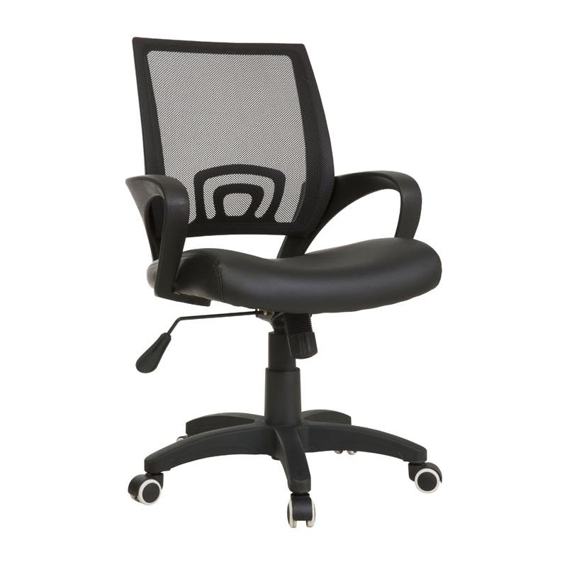 Zira Operators Chair  1