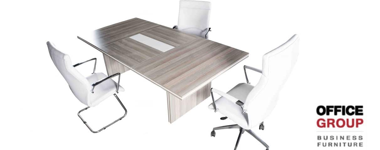 Boardroom Design That Screams Business