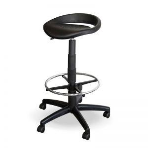 Brixton PU Chair