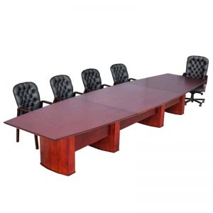 Chicago Boardroom Table