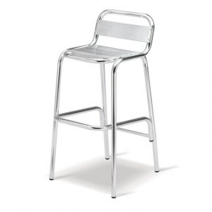 Cosmopolitan Bar Chair