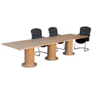 Detroit Boardroom Table